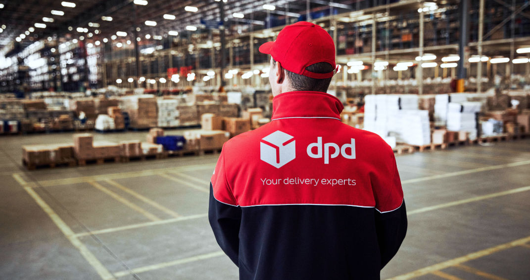 your delivery system dpd